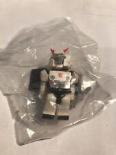 G1 Kreo Kreon Prowl  Transformers Ultra Rare! HTF! Optimus Prime Kre O Autobot