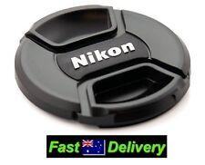 82mm Lens Cap for NIKON Lens! To suit AF-S NIKKOR 24-70mm f/2.8E ED VR lens