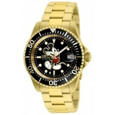 Invicta 25107 Disney Pro Diver Automatic Mickey Mouse Limited Edition Mens Watch
