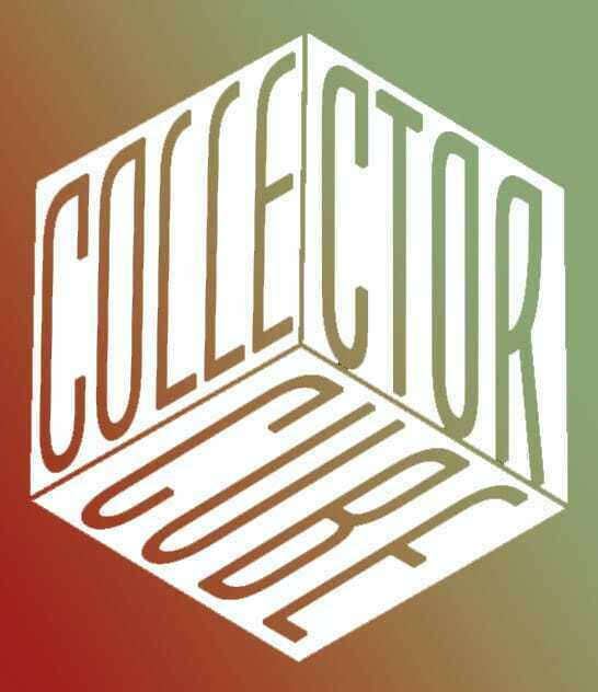 COLLECTOR-CUBE