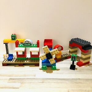 Lego Duplo Spares For 2008 Retired Thomas And Friends Train Sets 5544 & 5532