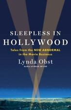 SLEEPLESS IN HOLLYWOOD :Tales from the New Abnormal in the Movie Business 2013