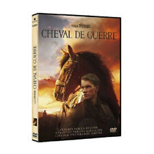 Cheval de guerre DVD NEUF