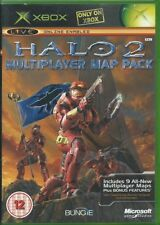UK HALO 2 TWO MULTIPLAYER COMBAT EVOLVED=X BOX XBOX-GAME=BOXED MULTI PLAYER