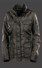 WELLENSTEYN Escorial Women Grey Jacket SprayTec Wash xl Excellent $500