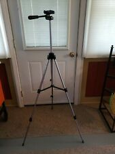 AMBICO 54 Inch Tripod w/ Quick Release (22 Inches folded) Adjustable