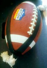 Dog Pull Toy with Football