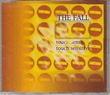 The cas-Touch Sensitive, CD