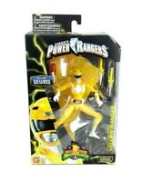 "Bandai Power Rangers Legacy Collection Exclusive Weapon 6"" Yellow Ranger"
