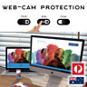 6 x Anti-Spy Webcam Slider Camera Cover Protect Privacy Mobile Laptop Tablet AUS