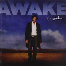 Josh Groban Awake CD NEW