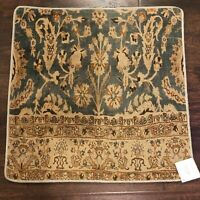 """NEW! Pottery Barn PALNA Pillow Cover 22"""" sq."""