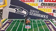 NFL Teenymates 2013 Series 2 Seattle Seahawks Running Back (RB) Figurine
