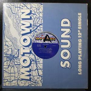 "Rick James - Cold Blooded VG+ 12"" Motown 4511MGA USA 1983"