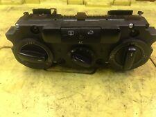 Vw Volkswagen Passat Golf MK5 Heater Control Panel Unit