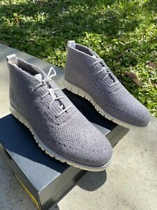 Cole Haan Oxford Chukka NEW Men Sz 8