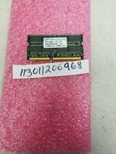 512MB SDR SDRAM SYNCH SD PC PC133 133 144PIN NON-ECC 32X8 MEMORY RAM FOR