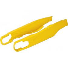 Protección brazo oscilante amarillo Polisport husqvarna 8456500003