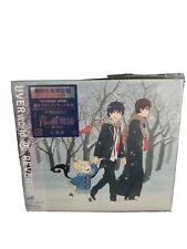 Blue Exorcist Anime CD: Reversi - Uverworld