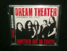 Dream Theater - Another Day in Tokyo 2-CD NEW '95 Japan broadcast