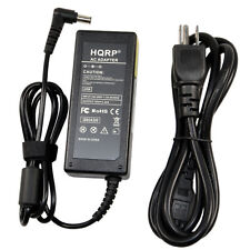 19V AC Power Adapter for LG 19-29 DM E IPS M Series Monitor, 19025G Replacement