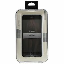 Power Support ARC Bumper Silver Resilient Protection for Apple iPhone 6 / 6s