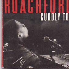 Roachford-Cuddly Toy 3 inch cd maxi single