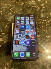 New listing Apple iPhone Xs - 64Gb - Space Gray (Verizon) A1920 (Cdma + Gsm)