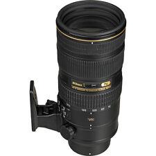 Nikon AF-S NIKKOR 70-200mm f/2.8G ED VR II Lens 2185 - Buy W/ Confidence! NEW!!!