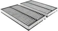 Cabin Air Filter fits 2004-2011 BMW 550i,650i M5,M6 528i,535i  HASTINGS FILTERS