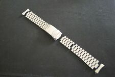 Genuine TAG Heuer 2000 steel bracelet BA 301/81