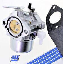 Genuine Walbro carburetor & intake mounting gasket replaces 690115 690111 WA105