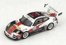 Spark PP004 1/43:Porsche 911 GT3 RS #911 Winner Div.1 Pikes Peak 2014 V.Beltoise
