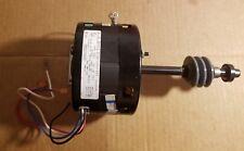 Stanley garage door opener motor   A.O. SMITH #F42B41A83