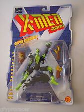Marvel Comics X-Men 2099 - HALLOWEEN JACK Action Figure