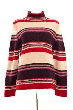 Eddie Bauer Pullover Gr. L Wolle Pulli Strick Sweater Jumper