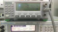 Anritsu MA2474A + ML2438A power meter 10MHz~40Ghz , -70dBm ~ 20dBm w/ test cable