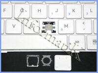 Samsung N128 N148 N150 N158 NB20 NB30 Tasto Tastiera UK Key CNBA5902768