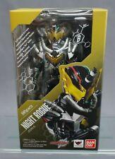 SH S.H. Figuarts Night Rogue Kamen Rider Build Bandai Japan NEW ***