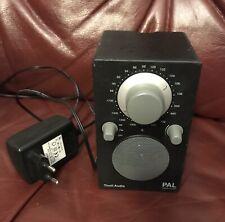 Radio TIVOLI PAL (Henry Kloss). Qualité audiophile. Un son vraiment exceptionnel