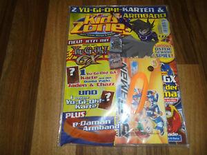 KIDS ZONE # 7 vom 22.3.2006 -- Original Eingeschweißt // OVP