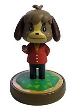 Animal Crossing Collection Digby Nintendo Amiibo