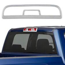 For 2014-2018 CHEVY Silverado GMC Sierra 1500 Chrome 3rd Third Brake Light Cover