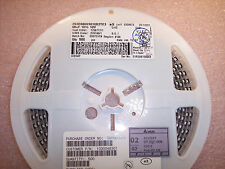 QTY (500)  68uf  10V 10% D CASE SMD TANTALUM 293D686X9010D2TE3 VISHAY ROHS