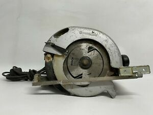 Hitachi C7U 185mm 110v Circular Saw (6M) Model C311948H in Full Working Order