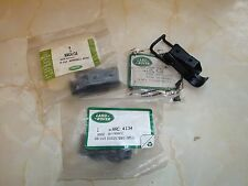 Land Rover - Military - Over Centre Latch