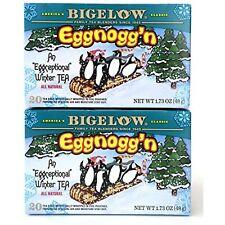 Bigelow Eggnogg'n Tea (Pack of 2)