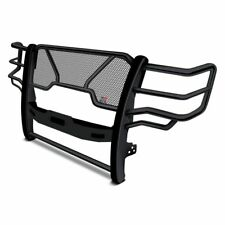 Westin HDX Black Winch Mount Grille Guard For 2014-2018 Toyota Tundra