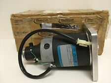 NEW OLD STOCK IN BOX RELIANCE ELECTRIC ELECTROCRAFT SERVO MOTOR E722 0722-31-007