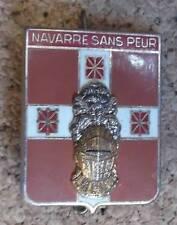 insigne - 5° Régiment d'infanterie - Delsart G2809